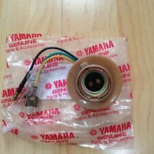 Yamaha Rxs100,Rx125,Rxk135,Head Light Lamp Socket Cord Complete # 1V1-84112-00