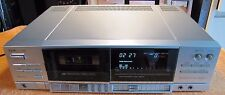TEAC Stereo Cassette Deck Model V-700 Serviced