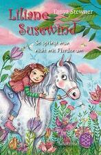 Liliane Susewind, So springt man nicht mit Pferden