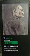 "Bomtoys 1/6 Scale 12"" Scientist Zombie Action Figure BT-002 misb new"