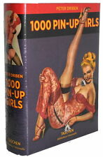 1000 Pin-Up Girls (Peter Driben)