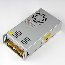 12V DC 29.6A 360W Regulated Switching Power Supply