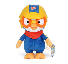 Pororo 28cm Rag Dolls Soft Plush Toy (PORORO) Animation Children Kids Baby Gift