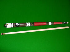 Queue de billard canne billards 122 à 144cm Ref.SA2R