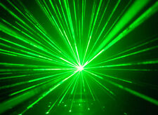 2000mw Green DMX512 American ILDA DJ Club Laser Party stage Projector 2W