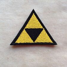 TINY THE LEGEND OF ZELDA ACION VIDEO GAME EMBROIDERY IRON ON PATCH BADGE