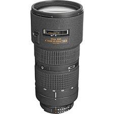 Nikon AF Zoom-NIKKOR 80-200mm f/2.8D ED Lens - 18 Months Nikon Warranty - Bill!!