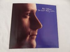 "Phil Collins ""You Can't Hurry Love"" PICTURE SLEEVE! MINT! ONLY NEW COPY ON eBAY!"