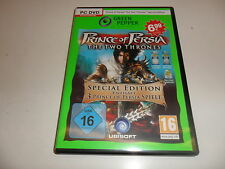 PC  Prince of Persia: The Two Thrones - Special Edition (inkl. The Sands of Time