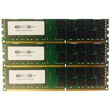 24GB (3x8GB) MEMORY RAM 4 ASUSServer Board Z8NA-D6, Z8NA-D6C ECC REGISTER B132