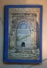 APOSTELFAHRTEN WANDERUNGEN DURCHS HEILIGE LAND 1895