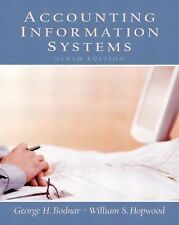 Accounting Information Systems (9th Edition)-ExLibrary
