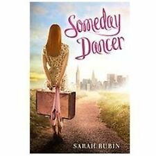 Someday Dancer-ExLibrary