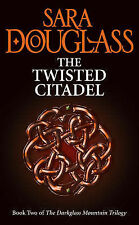 The Twisted Citadel: Book Two of the Darkglass Mountain Trilogy by Sara Dougl...