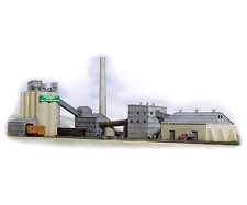 Walthers 933-3098 HO Valley Cement Building Kit