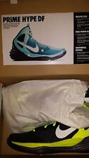 NIKE Prime Hype DF Basketball Shoe US Size 12 BRAND NEW!  683705 001