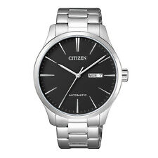 Citizen NH8350-83E Men Automatic Stainless Steel Watch