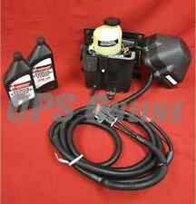 New Mercury Verado Power Steering Pump Kit 12Ft Part # 8M0122662 S/S: 8M0080200