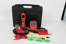 Power Probe 4 Master Kit with Intell Tracer PPKIT04