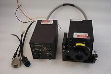 ROHS MAGII 810NM M312460003 4000MW LASER & POWER SUPPLY TESTED WORKING FREE SHIP