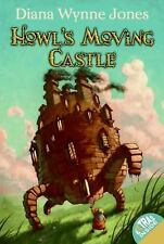 World of Howl: Howl's Moving Castle 1 by Diana Wynne Jones (2008, Paperback)
