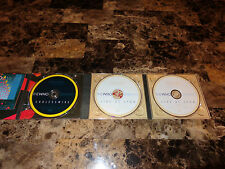 The Who 3 Disc Set 2 Cd Dvd Endless Wire Best Buy Exclusive 2006 Pete Townshend