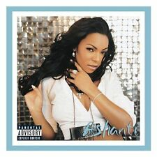 The 7 Series [PA] [Limited] by Ashanti (CD, May-2003, Murder Inc.) New Sealed