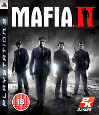 Mafia 2 Ps3 * En Excelente Estado *