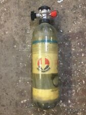Survivair Panther SCBA 4.5 4500 tank 01/06 DOM Luxfer 30 Minute
