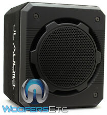 "JL AUDIO CS112G-W6V3 12"" 1200W SEALED 12W6V3 SUBWOOFER BASS SPEAKER & BOX NEW"