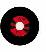 LEE ANDREWS AND THE HEARTS-WHY DO I-UA 45 STONE MINT STORE STOCK PERFECT!!!