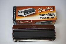 SMOKING 78mm Metall Roller Drehmaschine gerade metal rolling machine Drehhilfe