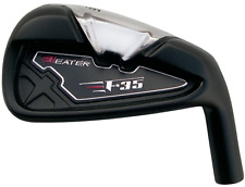 New MENS IRONS F-35 Golf Clubs 4-PW,SW taylor fit Graphite Senior FULL Set