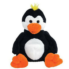 TY Beanie Baby - TUX the Penguin (6 inch) MWMT's - Stuffed Animal Toy