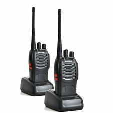 Ghost Hunting Equipment - Two Way Radio (2pcs)