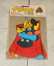vintage Spanish THOR jointed decoration in package