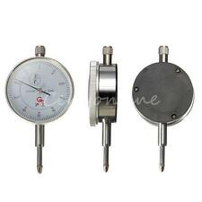 0.01mm Accurancy Dial Test Indicator DTI Guage Clock Gauge Range 0mm to 10mm