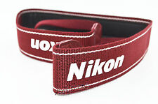 Genuine Original Nikon General Straps For D7100 D90 D800 D3200  More and more