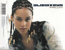 ALICIA KEYS Fallin' CD Single
