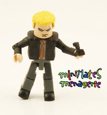 Marvel Minimates Series 17 Spider-Man Movie Eddie Brock