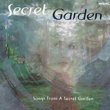 Songs From A Secret Garden - Secret Garden (1996, CD NEUF)