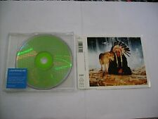 JAMIROQUAI - CORNER OF THE EARTH - CD SINGLE 2002 NEW UNPLAYED - 5 TRACKS