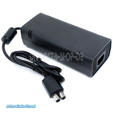 XBox 360 Slim Original Microsoft Netzteil (PAL) - 135 Watt
