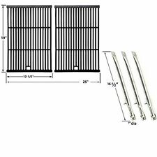 Sterling 526454, 526464, 536454, 536464 BBQ Gas Grill, Burners, Repair Kit