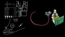 Artec Vintage Tone Controller VTC Active circuit - Circuito activo de tono VTC