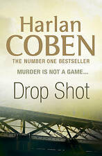 Drop Shot by Harlan Coben (Paperback, 2009)