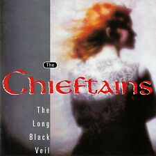 THE CHIEFTAINS : THE LONG BLACK VEIL / CD