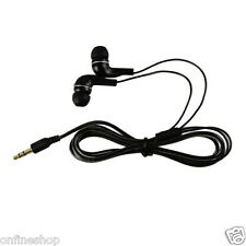 3.5mm Stereo In Ear Earphone Earbud Headphones Headset for iPhone Samsung HTC