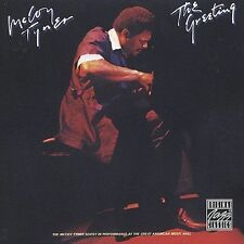 The Greeting by McCoy Tyner *New CD*