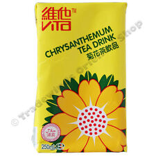 VITA CHRYSANTHEMUM TEA - 48 X 250ML CARTONS